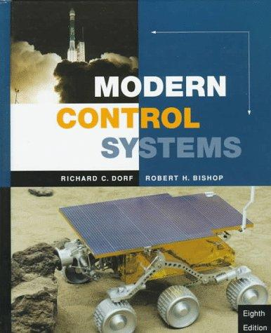 Download Modern control systems