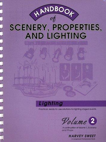 Download Handbook of scenery, properties, and lighting