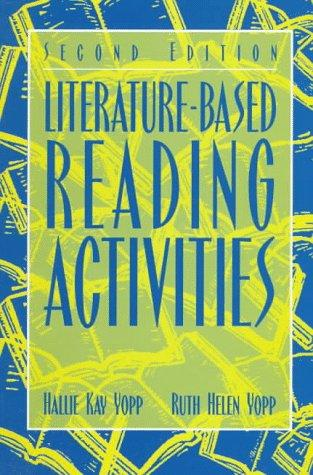 Download Literature-based reading activities