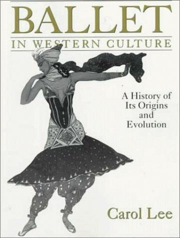 Download Ballet in western culture