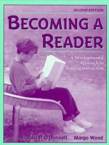 Download Becoming a reader