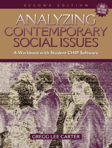 Download Analyzing Contemporary Social Issues