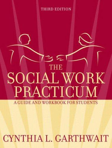 Download The Social Work Practicum