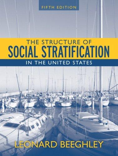Download Structure of Social Stratification in the United States, The (5th Edition)