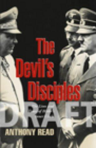 Download The devil's disciples
