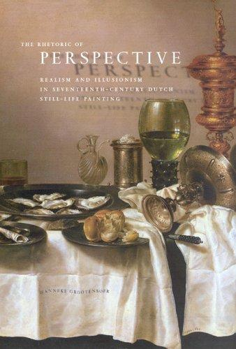 Download The Rhetoric of Perspective