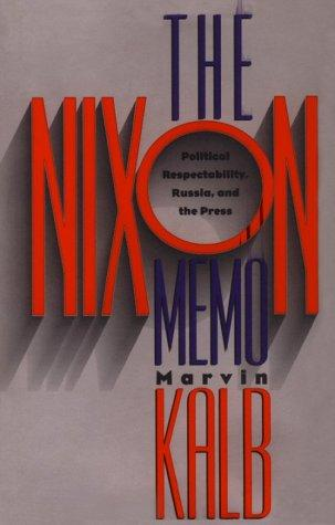 Download The Nixon memo