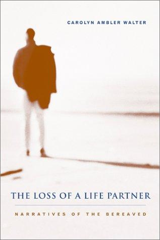 Download The Loss of a Life Partner