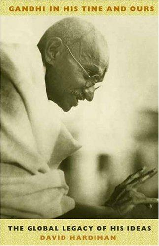 Download Gandhi in His Time and Ours