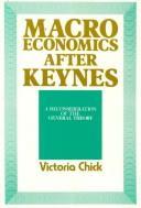 Download Macroeconomics after Keynes