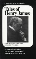 Download Tales of Henry James