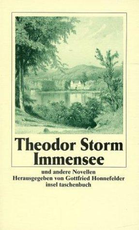 Immensee und andere Novellen