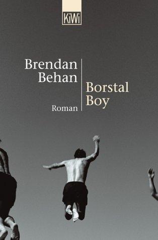 Borstal Boy.