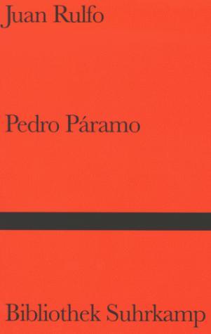 Pedro Paramo.