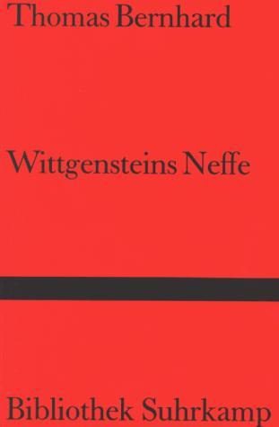Wittgensteins Neffe