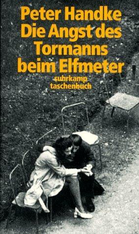 Download Die Angst Des Tormanns Beim Elfmeter