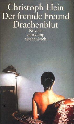 Download Der fremde Freund / Drachenblut