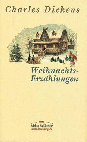 Download Weihnachtserzählungen.
