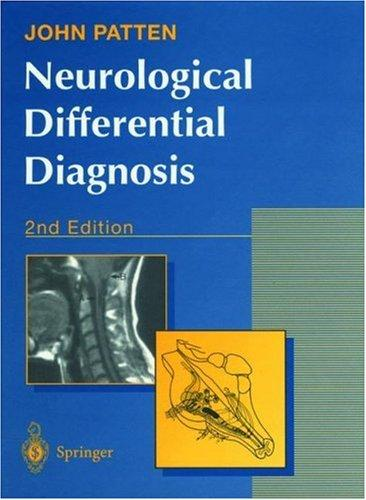 Download Neurological differential diagnosis