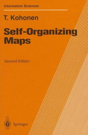 Download Self-organizing maps