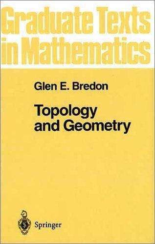 Download Topology and Geometry