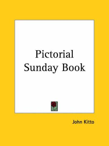 Download Pictorial Sunday Book