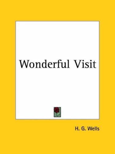 Wonderful Visit
