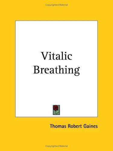 Download Vitalic Breathing