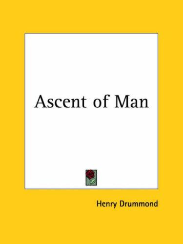 Download Ascent of Man