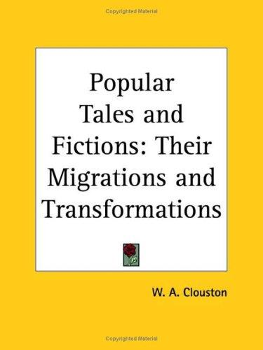 Download Popular Tales and Fictions