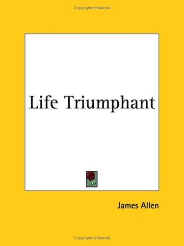 Download Life Triumphant