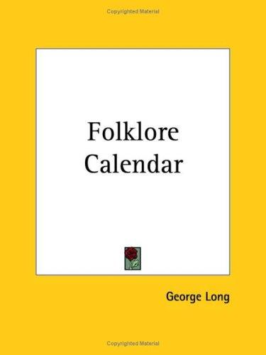 Download Folklore Calendar
