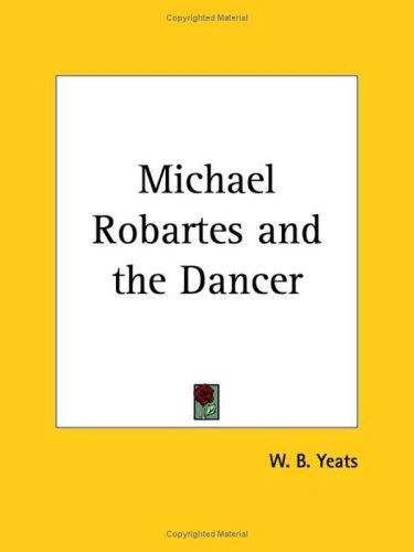 Download Michael Robartes and the Dancer