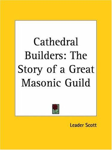 Download Cathedral Builders