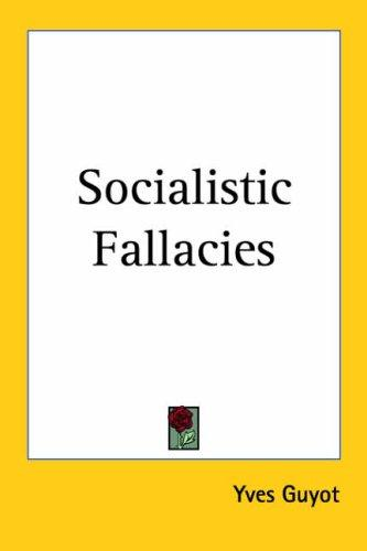 Download Socialistic Fallacies