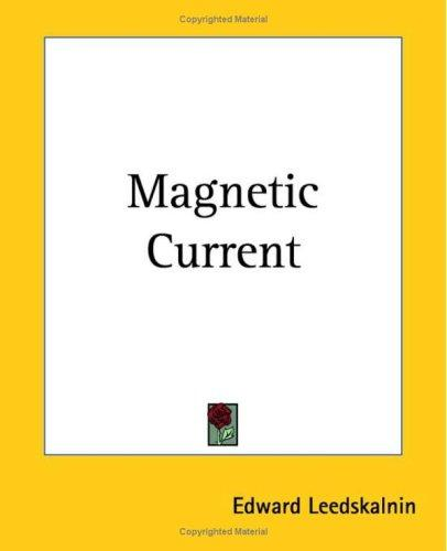 Download Magnetic Current