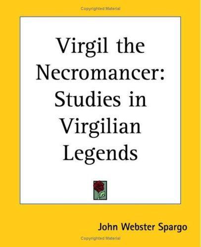 Virgil the Necromancer