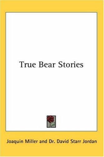 Download True Bear Stories