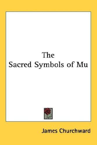 Download The Sacred Symbols of Mu