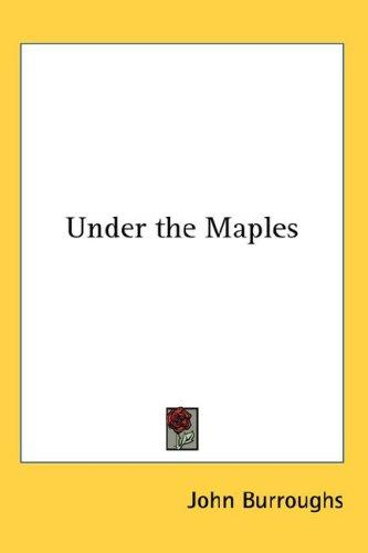 Download Under the Maples