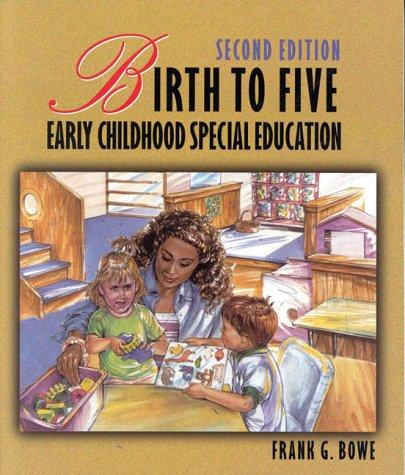 Download Birth to five