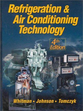 Download Refrigeration & air conditioning technology