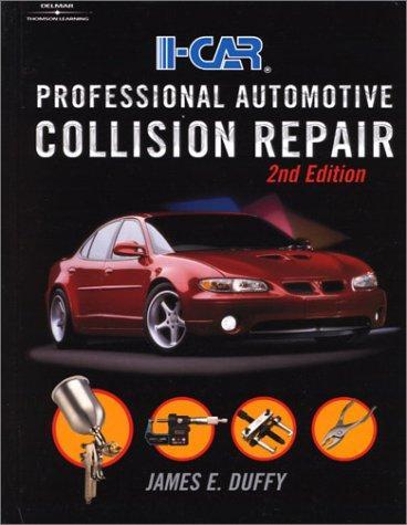 Download I-Car Professional Automotive Collision Repair
