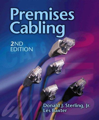 Download Premises Cabling