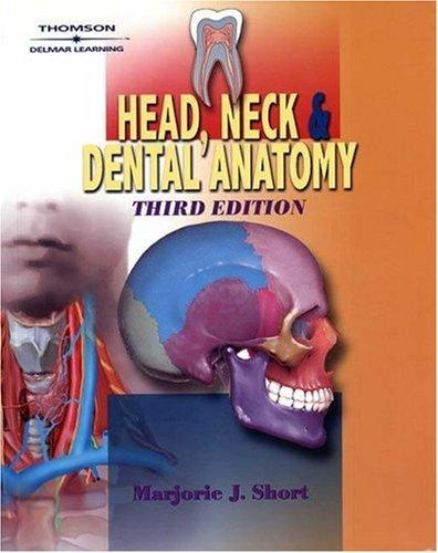 Download Head, Neck and Dental Anatomy