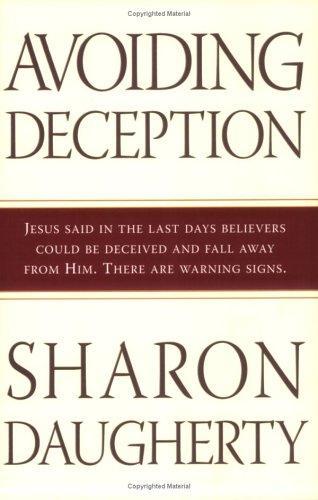 Download Avoiding Deception