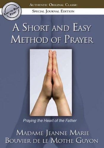Download A Short and Easy Method of Prayer