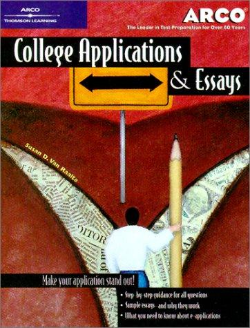 Download College applications & essays