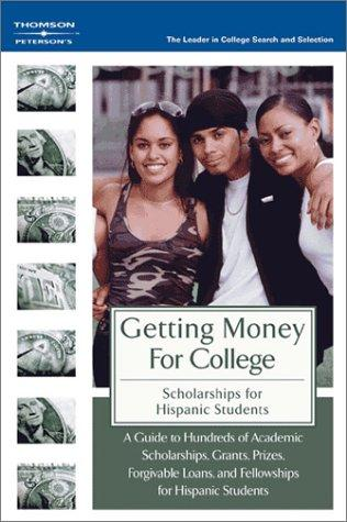 Download Getting Money for College