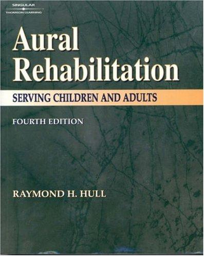 Download Aural Rehabilitation
